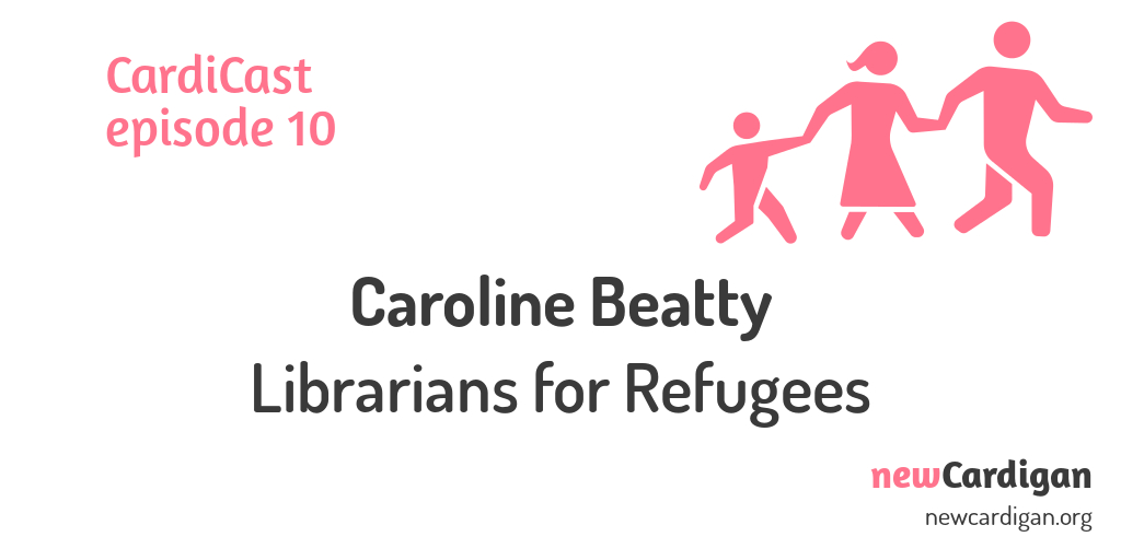 CardiCast Interviews: Caroline Beatty