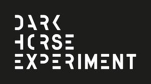 Dark Horse Experiment logo