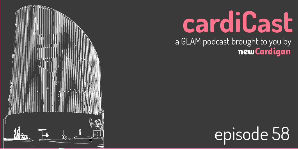 Episode 58 cardiCast