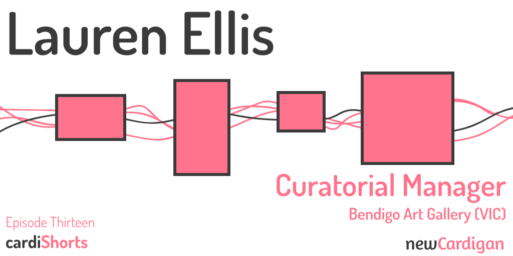 cardiShorts episode 13 – Lauren Ellis