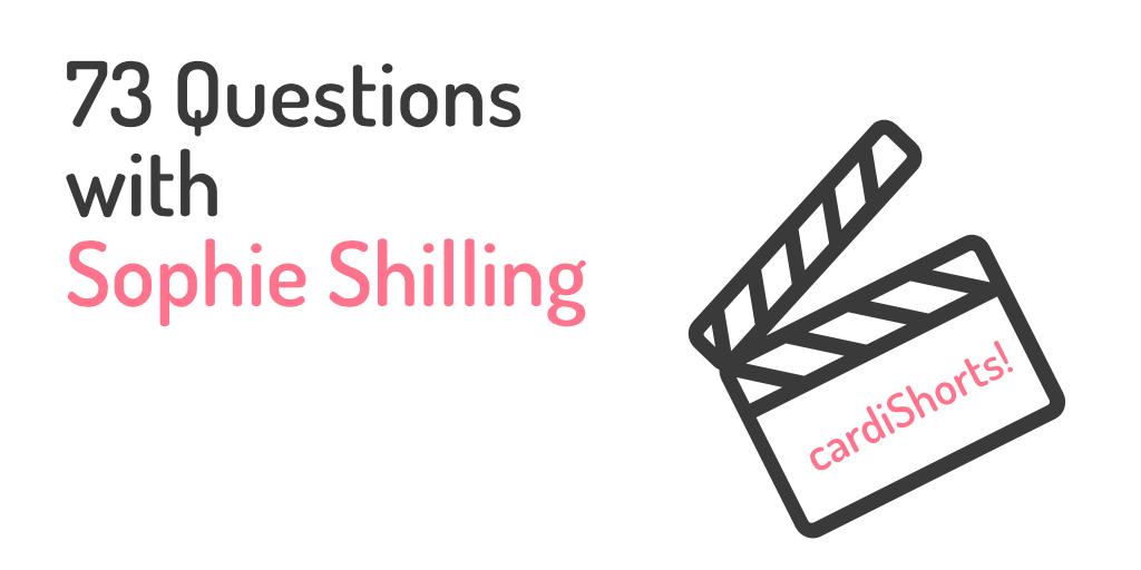 cardiShorts episode 14 – Sophie Shilling